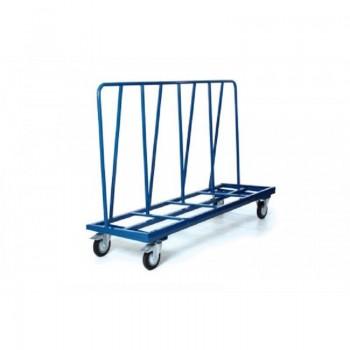 Boardplatenwagen elastic