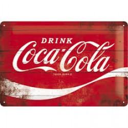30x20 Coca Cola