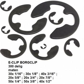 E-clips 300 delig