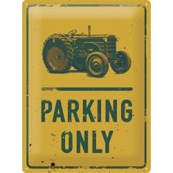 40x30 parking
