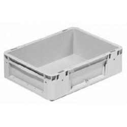 Silverline 40x30x12 grijs