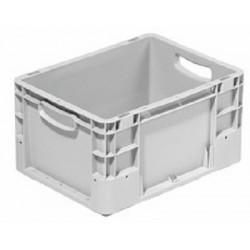 Silverline 40x30x22 grijs