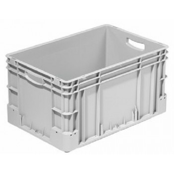 Silverline 60x40x32 grijs