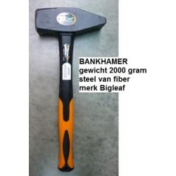 Bankhamer 2kg
