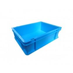 Opslagbak 4312 blauw