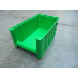Magabox sk 4 groen
