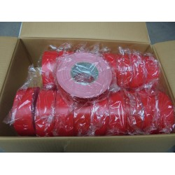 Gaffa tape Rood