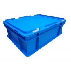 Opslagbak 4313 blauw