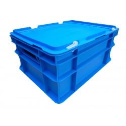 Opslagbak 4318 blauw