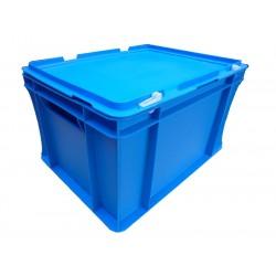 Opslagbak 4323 blauw