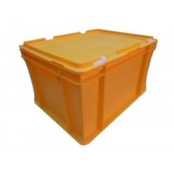 Opslagbak 4323 geel