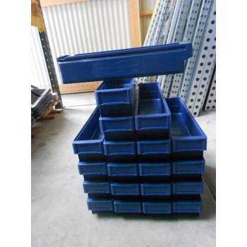 50x11x10 blauw