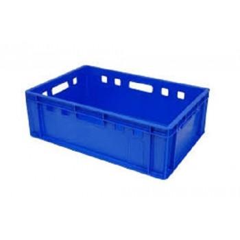Bakken E2 blauw