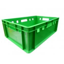 Bakken d groen
