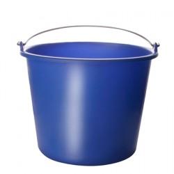 Emmer blauw