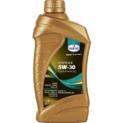 Olie 5W30 1 liter