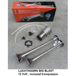 LUCHTHOORN Big Blast