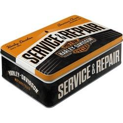 Koektrommel Super service