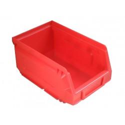 Plastic 16 rood