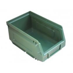 Plastic 16 groen