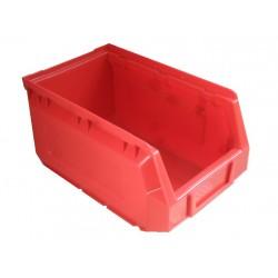 Plastic 24 rood