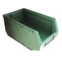 Plastic 34 groen
