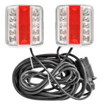 magneet verl LED