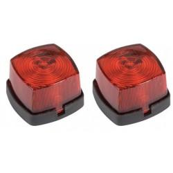 Toplicht rood