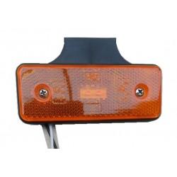 Zijmarkeer verlichting LED