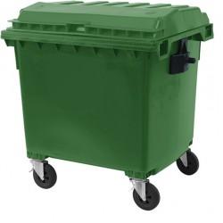 1100 Liter groen