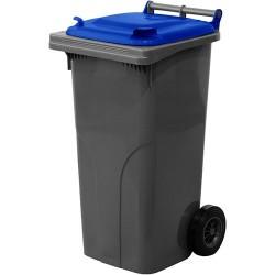 120 Liter blauw