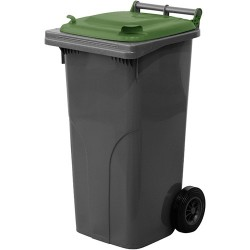 120 Liter groen
