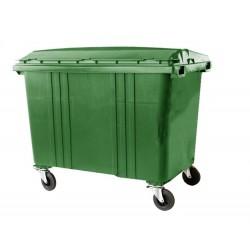 1700 Liter groen