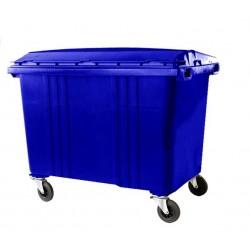 1700 Liter blauw