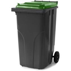 240 Liter groen