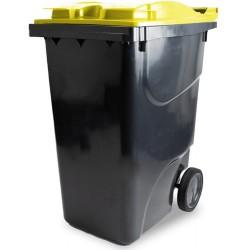 360 Liter geel