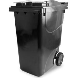 360 Liter grijs
