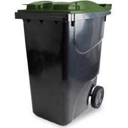 360 Liter groen