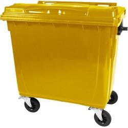 660 Liter geel