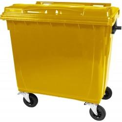 770 Liter geel