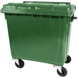 770 Liter groen