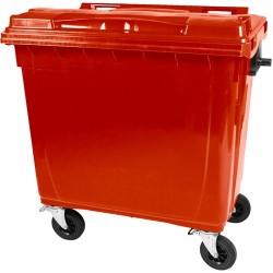 770 Liter rood