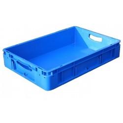 Silverline 60x40x12 blauw