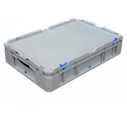 Silverline 60x40x13 grijs