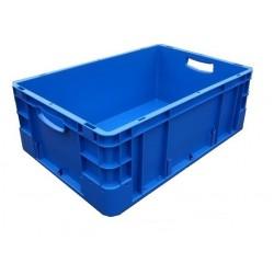 Silverline 60x40x22 blauw