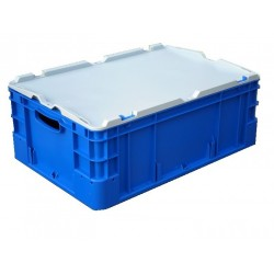 Silverline 60x40x23 blauw