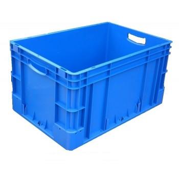 Silverline 60x40x32 blauw