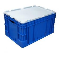 Silverline 60x40x33 blauw