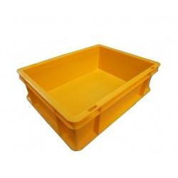Opslagbak 4312 geel