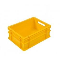 Opslagbak 4317 geel